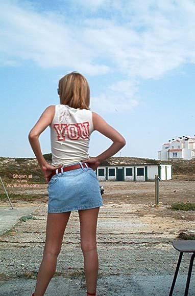 Pic #2 - Paula From Peniche Portugal