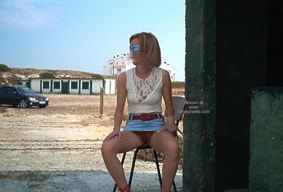 Pic #7 - Paula From Peniche Portugal