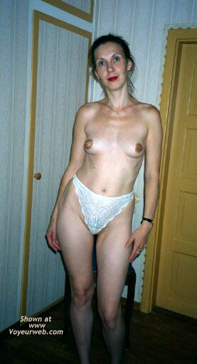 Pic #5 - My Wife 3