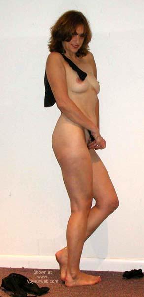 Pic #1 - Laila Naked Posing
