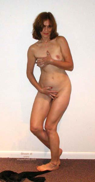 Pic #7 - Laila Naked Posing