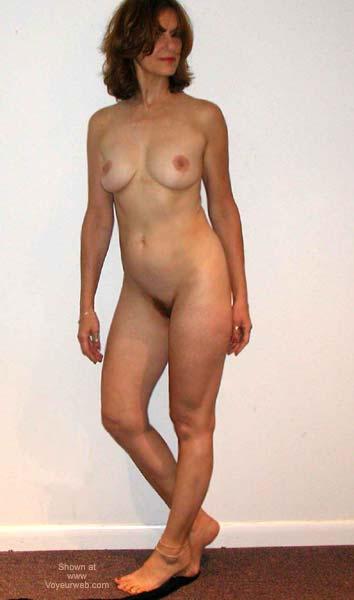 Pic #10 - Laila Naked Posing