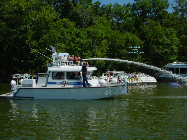 Pic #1 - Party Cove , Just A Few From Party Cove, Lake Ozark Missouri.