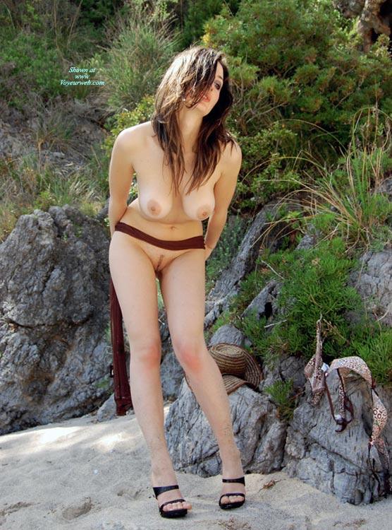 Pic #6 Tira On The Beach