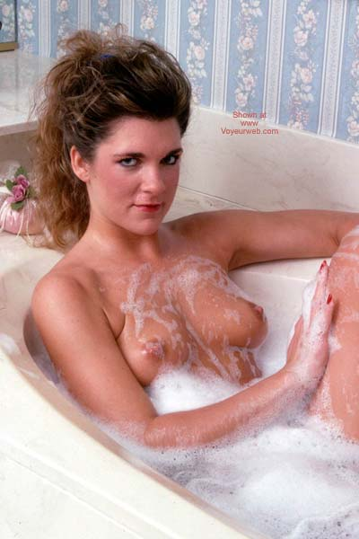 Pic #2 - Kimberley in The Bath