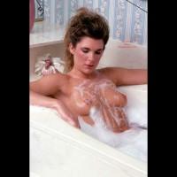 Kimberley in The Bath