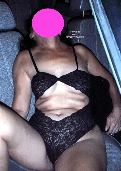 Pic #6 - In The Car
