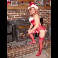 Laney Santa'S Naughty Helper