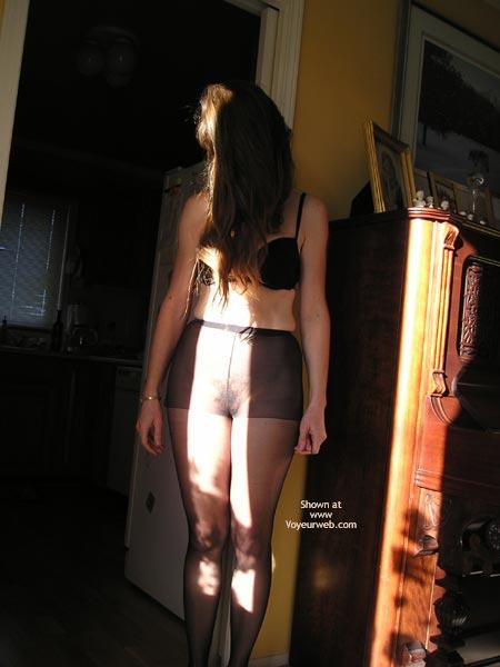 Pic #1 - Skin That Beaver Pelt