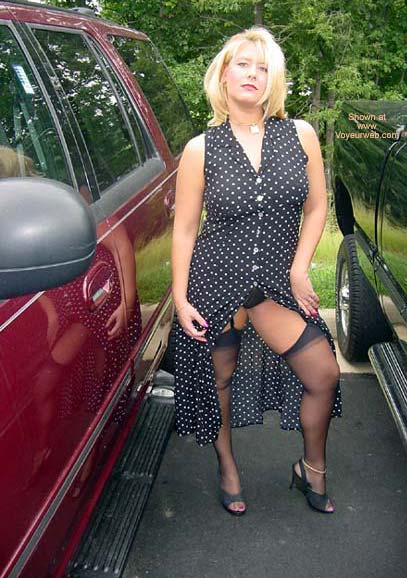 Pic #1 - *NY Jeannie in Nylons