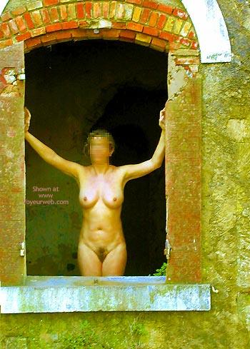 Pic #4 - Tina In Bregancon