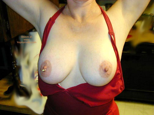Pic #2 - Sexy Wife at 41