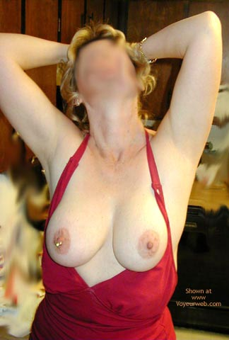 Pic #3 - Sexy Wife at 41