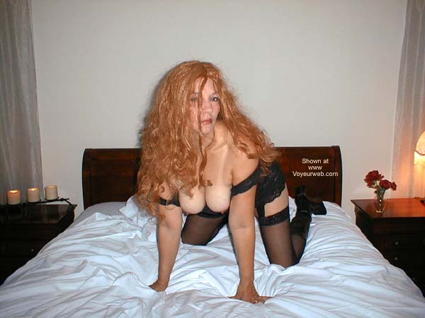 Pic #3 - *BE Claudia Sexy In Bed 1