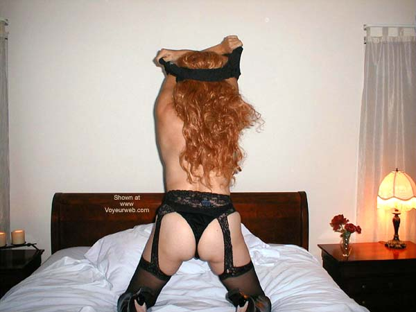 Pic #5 - *BE Claudia Sexy In Bed 1