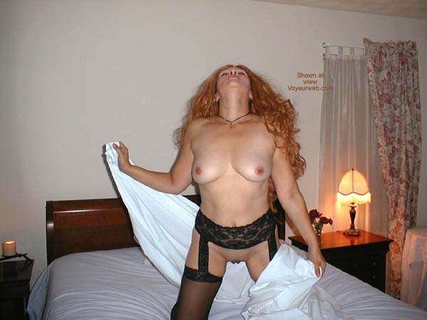 Pic #8 - *BE Claudia Sexy In Bed 1