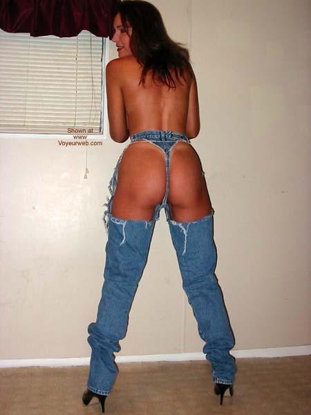 Pic #2 - Leftover Jeans Pics