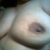 My Wife's Boobs