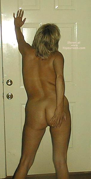 Pic #3 - Natalie Finer@41 Again