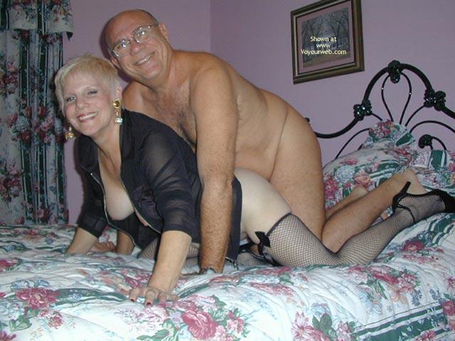 Pic #9 - *Bo Redhotgrani And Grandpa Foolin Around