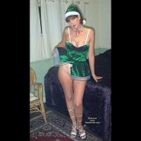 Naughty Elf Invogue