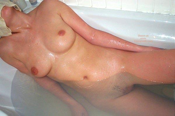 Pic #4 - *TU Pamela`s Birdbath