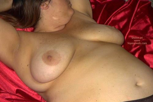 Pic #4 - Breast from the last year