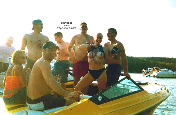 Pic #6 - Party Cove at Lake of The Ozarks, Osage Beach, Mo.