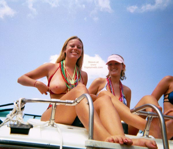Pic #7 - Party Cove at Lake of The Ozarks, Osage Beach, Mo.