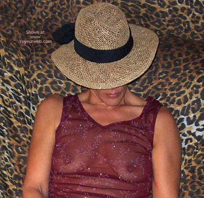 Pic #1 - Sexy Sheer Dress II
