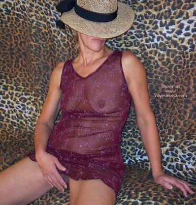 Pic #4 - Sexy Sheer Dress II