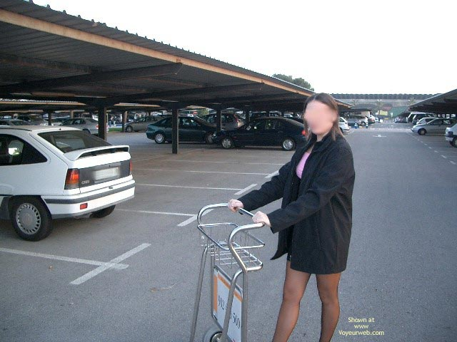 Pic #1 - *Pl At The Barcelona Airport Parking