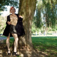 Naughty In The Park