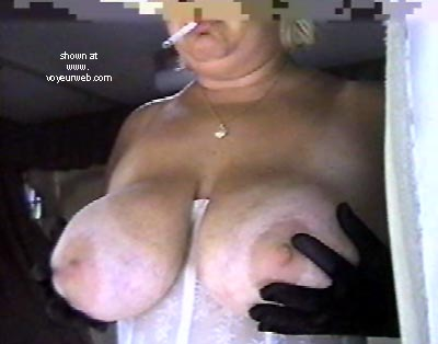 Pic #8 - Big Bosoms Fall Preview