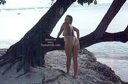 Pic #9 - TxPartyGirl in Paridise aka Hedo 2