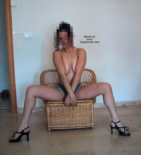 Pic #2 - Mi Joven Novia Española