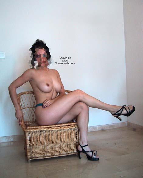 Pic #3 - Mi Joven Novia Española