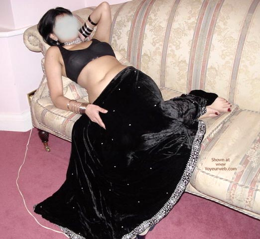 Pic #1 - Indian Wife