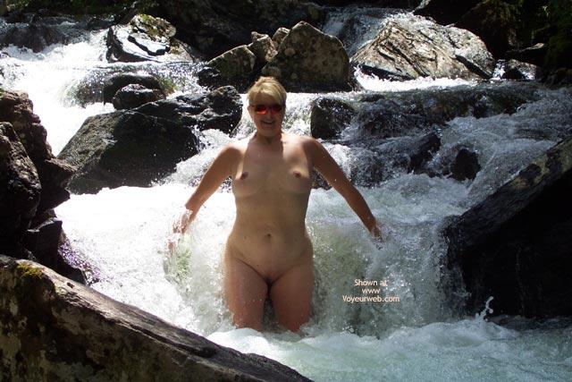 Pic #2 - Colorado Mountain Stream