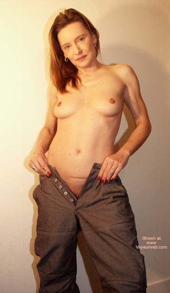 Pic #5 - Susy Rocks...Jeans