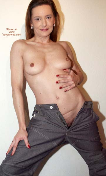 Pic #8 - Susy Rocks...Jeans