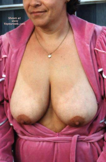 Pic #1 - Heavy Breasts