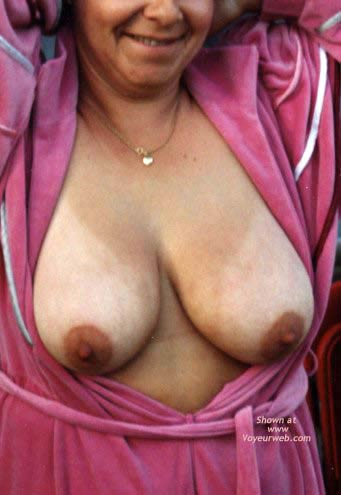 Pic #2 - Heavy Breasts