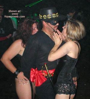 Pic #8 - Exotic Erotic Ball 2