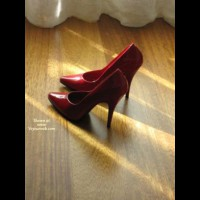 Red Shoes (Part 1)