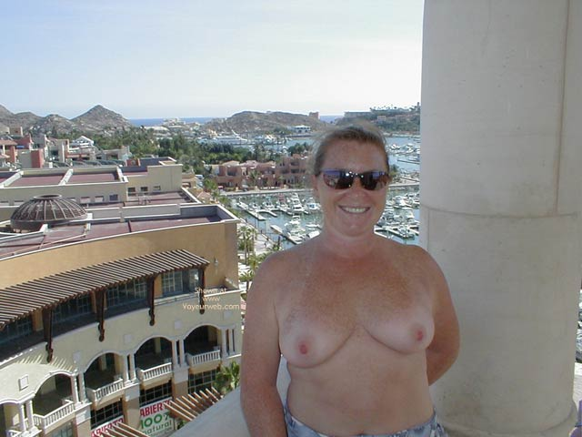Pic #1 - Redhead From Seattle in Cabo 2
