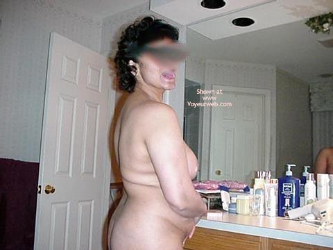 Pic #4 - Indianwife 6