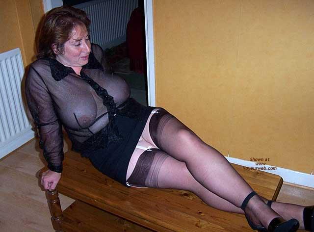 Pic #6 - My Wife Tonina
