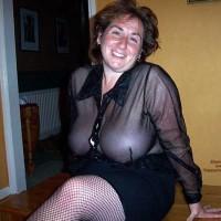My Wife Tonina