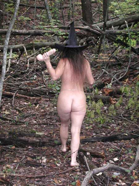 Pic #2 - Bare Witch
